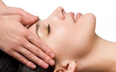 Head Massage Image