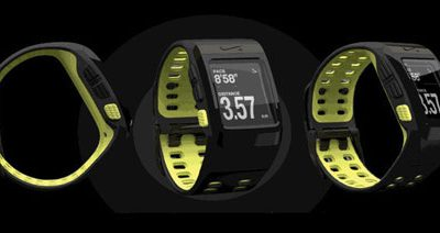 Nike Sport Watch & GPS