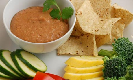 Pinto Bean Dip Recipe