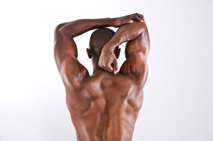 Stretching Exercises: Tricep Stretch | Fitness & Health