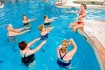 Water Aerobics for Women