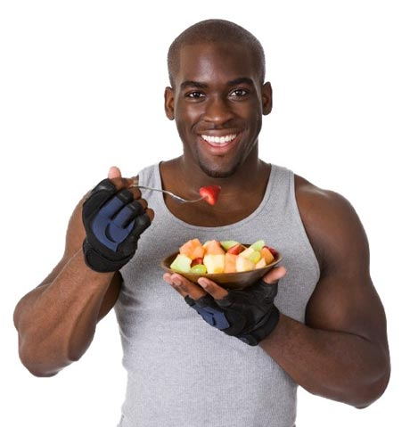 What Eat Before Working Out