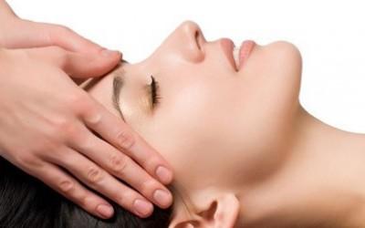 Head Massage Image