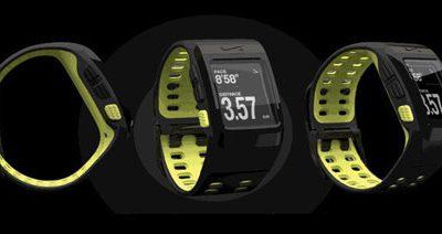 Nike Sport Watch & GPS